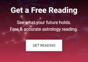 Get a Free Astrology Reading